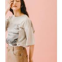SENSE OF PLACE (センスオブプレイス)のトップス/Tシャツ
