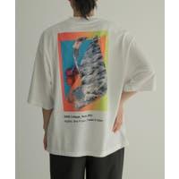 SENSE OF PLACE(センスオブプレイス)のトップス/Tシャツ