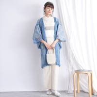 Nico@ntique(ニコアンティーク)の浴衣・着物/着物