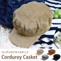 clarissa(クラリッサ)の帽子/キャップ