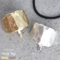 clarissa(クラリッサ)のヘアアクセサリー/ヘアゴム