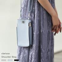 clarissa(クラリッサ)のバッグ・鞄/ショルダーバッグ