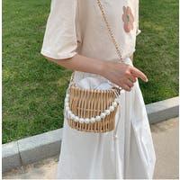 LAC VERT(ラック ヴェール)のバッグ・鞄/ショルダーバッグ