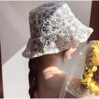 LAC VERT(ラック ヴェール)の帽子/帽子全般