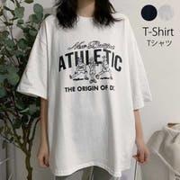 VICTORIA(ヴィクトリア)のトップス/Tシャツ