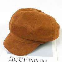 VICTORIA(ヴィクトリア)の帽子/キャスケット