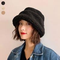 VICTORIA(ヴィクトリア)の帽子/ハット