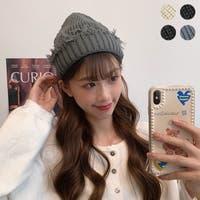 VICTORIA(ヴィクトリア)の帽子/ニット帽