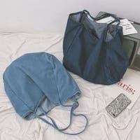VICTORIA(ヴィクトリア)のバッグ・鞄/トートバッグ