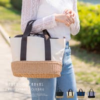 Vita Felice(ヴィタフェリーチェ)のバッグ・鞄/カゴバッグ