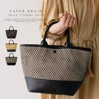 Vita Felice(ヴィタフェリーチェ)のバッグ・鞄/トートバッグ