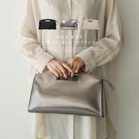 Vita Felice(ヴィタフェリーチェ)のバッグ・鞄/クラッチバッグ