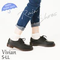 VIVIAN Collection (ヴィヴィアンコレクション )のシューズ・靴/レインブーツ・レインシューズ