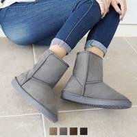 VIVIAN Collection (ヴィヴィアンコレクション )のシューズ・靴/ムートンブーツ