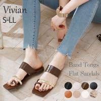VIVIAN Collection (ヴィヴィアンコレクション )のシューズ・靴/トングサンダル