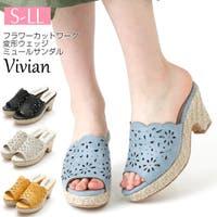 VIVIAN Collection (ヴィヴィアンコレクション )のシューズ・靴/サンダル