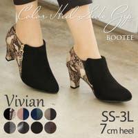 VIVIAN Collection (ヴィヴィアンコレクション )のシューズ・靴/ブーティー