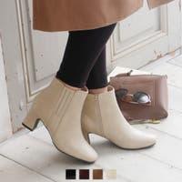 VIVIAN Collection (ヴィヴィアンコレクション )のシューズ・靴/サイドゴアブーツ