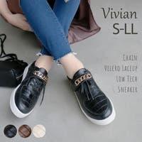 VIVIAN Collection (ヴィヴィアンコレクション )のシューズ・靴/スニーカー