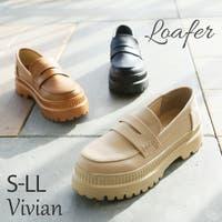 VIVIAN Collection (ヴィヴィアンコレクション )のシューズ・靴/ローファー