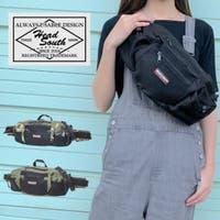 vividesse(ヴィヴィッドエッセ)のバッグ・鞄/ウエストポーチ・ボディバッグ