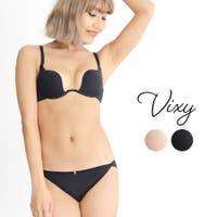 VIXY (ヴィクシー)のインナー・下着/ブラ&ショーツセット