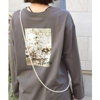 w closet OUTLET(ダブルクローゼットアウトレット)のトップス/Tシャツ