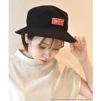 w closet OUTLET(ダブルクローゼットアウトレット)の帽子/帽子全般