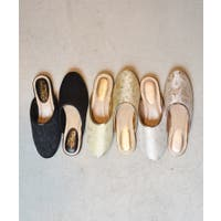 w closet OUTLET(ダブルクローゼットアウトレット)のシューズ・靴/フラットシューズ