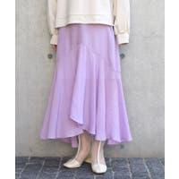 w closet OUTLET(ダブルクローゼットアウトレット)のスカート/フレアスカート