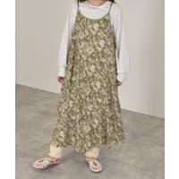 w closet OUTLET(ダブルクローゼットアウトレット)のワンピース・ドレス/キャミワンピース