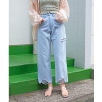 WEGO【WOMEN】(ウィゴー)のパンツ・ズボン/デニムパンツ・ジーンズ