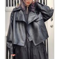 WEGO【WOMEN】(ウィゴー)のアウター(コート・ジャケットなど)/ライダースジャケット