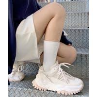 WEGO【WOMEN】(ウィゴー)のシューズ・靴/スニーカー