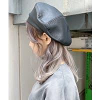 WEGO【WOMEN】(ウィゴー)の帽子/ベレー帽