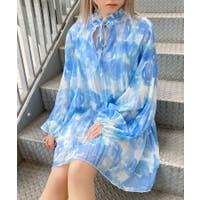 WEGO【WOMEN】(ウィゴー)のワンピース・ドレス/シフォンワンピース