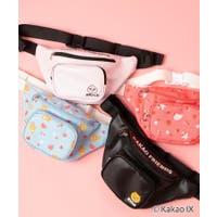 WEGO【WOMEN】(ウィゴー)のバッグ・鞄/ウエストポーチ・ボディバッグ