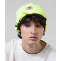 WEGO【MEN】(ウィゴー)の帽子/ニット帽