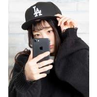 WEGO【WOMEN】(ウィゴー)の帽子/キャップ