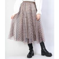 WEGO【WOMEN】(ウィゴー)のスカート/ロングスカート
