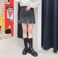 WEGO【WOMEN】(ウィゴー)のスカート/ミニスカート