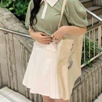 WEGO【WOMEN】(ウィゴー)のスカート/プリーツスカート