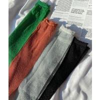 WEGO【WOMEN】(ウィゴー)のインナー・下着/靴下・ソックス