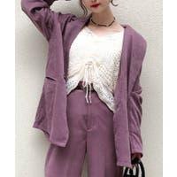 WEGO【WOMEN】(ウィゴー)のアウター(コート・ジャケットなど)/テーラードジャケット