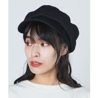 WEGO【WOMEN】(ウィゴー)の帽子/キャスケット