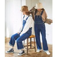 WEGO【WOMEN】(ウィゴー)のパンツ・ズボン/オールインワン・つなぎ