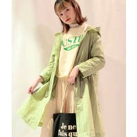 WEGO【WOMEN】(ウィゴー)のアウター(コート・ジャケットなど)/MA-1・ミリタリージャケット