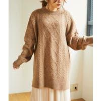 WEGO【WOMEN】(ウィゴー)のトップス/ニット・セーター