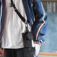WEGO【MEN】(ウィゴー)のバッグ・鞄/ショルダーバッグ
