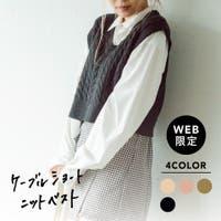 WEGO【WOMEN】(ウィゴー)のトップス/ベスト・ジレ
